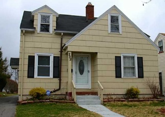 Pre Foreclosure in Rochester 14609 WILLMONT ST - Property ID: 1217572692