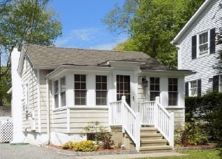 Pre Foreclosure in Yorktown Heights 10598 ROGERS LN - Property ID: 1217615619