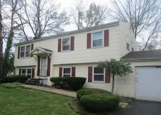 Pre Foreclosure in Rochester 14624 BROOKLEA DR - Property ID: 1217617809