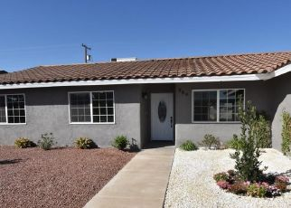 Pre Foreclosure in Henderson 89015 CENTER ST - Property ID: 1217660280