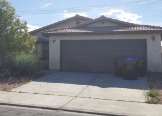 Pre Foreclosure in Henderson 89014 SHEFFIELD DR - Property ID: 1217689187