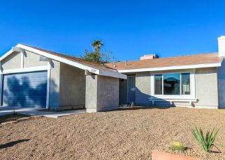Pre Foreclosure in Las Vegas 89147 SUNNYVIEW CT - Property ID: 1217690956