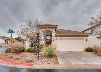 Pre Foreclosure in Las Vegas 89131 QUAIL PRAIRIE ST - Property ID: 1217745696