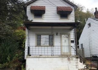 Pre Foreclosure in Mc Kees Rocks 15136 BOQUET ST - Property ID: 1217787294