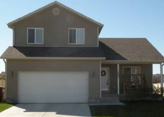 Pre Foreclosure in Eagle Mountain 84005 E INDEPENDENCE WAY - Property ID: 1217845552