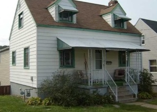 Pre Foreclosure in Mckeesport 15133 F ST - Property ID: 1217974757