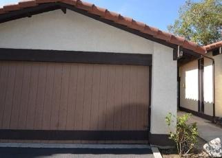 Pre Foreclosure in Bakersfield 93306 BERNARD ST - Property ID: 1218076805