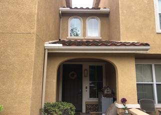 Pre Foreclosure in San Marcos 92078 GODDARD ST - Property ID: 1218135490