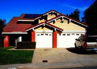 Pre Foreclosure in El Cajon 92019 WIND RIVER RD - Property ID: 1218148182