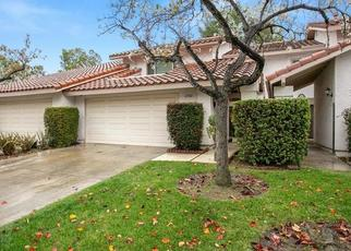 Pre Foreclosure in Carlsbad 92009 PASEO ADELANTE - Property ID: 1218197236