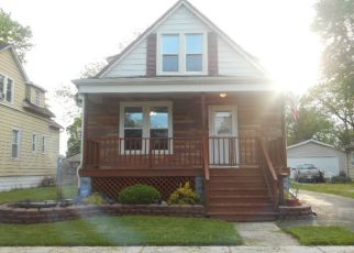 Pre Foreclosure in Steger 60475 PHILLIPS AVE - Property ID: 1218200302