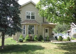 Pre Foreclosure in Melrose Park 60164 LA PORTE AVE - Property ID: 1218205116