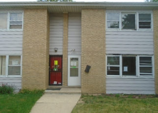 Pre Foreclosure in Melrose Park 60160 SILVER CREEK LN - Property ID: 1218284394