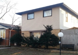Pre Foreclosure in Chicago 60643 S ADA ST - Property ID: 1218342205