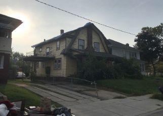 Pre Foreclosure in Toledo 43607 UPTON AVE - Property ID: 1218365876