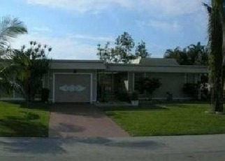 Pre Foreclosure in Fort Lauderdale 33321 NW 67TH ST - Property ID: 1218398260