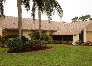 Pre Foreclosure in Lake Worth 33467 WINNIPESAUKEE WAY - Property ID: 1218505573