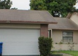 Pre Foreclosure in Fort Lauderdale 33351 NW 46TH PL - Property ID: 1218517846