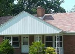 Pre Foreclosure in Youngstown 44507 E MIDLOTHIAN BLVD - Property ID: 1218529216