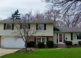 Pre Foreclosure in Wadsworth 44281 ALLEN DR - Property ID: 1218546749