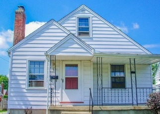 Pre Foreclosure in Dayton 45410 FAUVER AVE - Property ID: 1218570840