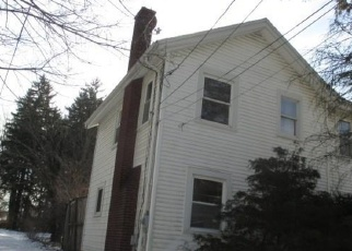 Pre Foreclosure in Youngstown 44512 GLENWOOD AVE - Property ID: 1218631269