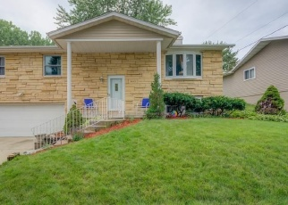 Pre Foreclosure in Dubuque 52003 RICHARDS RD - Property ID: 1218647929