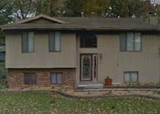 Pre Foreclosure in Mason City 50401 15TH ST NE - Property ID: 1218668950