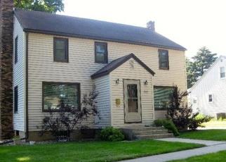 Pre Foreclosure in Conrad 50621 N DWIGHT ST - Property ID: 1218704864