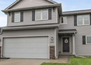 Pre Foreclosure in Waukee 50263 SE STONE PRAIRIE DR - Property ID: 1218721499
