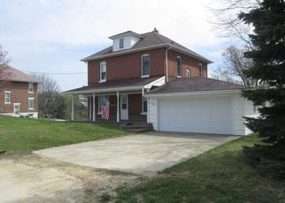 Pre Foreclosure in Sherrill 52073 BALLTOWN RD - Property ID: 1218725886