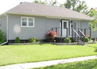 Pre Foreclosure in Council Bluffs 51501 4TH AVE - Property ID: 1218746460