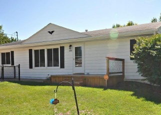 Pre Foreclosure in Des Moines 50320 MARLOU PKWY - Property ID: 1218753470