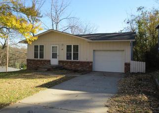 Pre Foreclosure in Glenwood 51534 N GROVE ST - Property ID: 1218807333