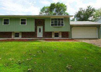 Pre Foreclosure in Eldridge 52748 CRESTVIEW DR - Property ID: 1218860329