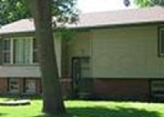 Pre Foreclosure in Forest City 50436 WOODLAND DR - Property ID: 1218912903
