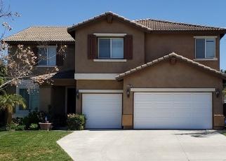Pre Foreclosure in Riverside 92503 HAWKWOOD DR - Property ID: 1218964576