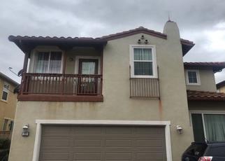 Pre Foreclosure in Carson 90745 E 220TH ST - Property ID: 1219031582