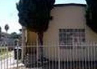 Pre Foreclosure in Los Angeles 90001 E 83RD ST - Property ID: 1219034650