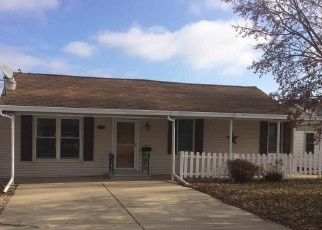 Pre Foreclosure in Chillicothe 61523 N 6TH ST - Property ID: 1219091134