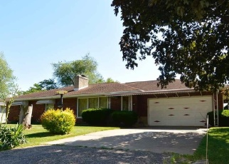 Pre Foreclosure in Peoria 61604 S BARNEWOLT DR - Property ID: 1219095975