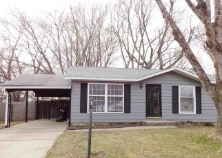 Pre Foreclosure in Peoria 61615 N SEDLEY ST - Property ID: 1219101662