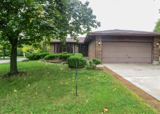 Pre Foreclosure in Matteson 60443 WILLOW RD - Property ID: 1219169547