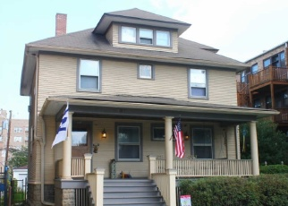 Pre Foreclosure in Oak Park 60302 N HUMPHREY AVE - Property ID: 1219170419