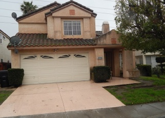 Pre Foreclosure in Fontana 92337 SHADOW DR - Property ID: 1219225604