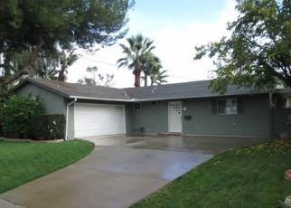 Pre Foreclosure in Woodland Hills 91367 CLARK ST - Property ID: 1219235682