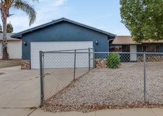 Pre Foreclosure in Moreno Valley 92557 ENCHANTED WAY - Property ID: 1219240494