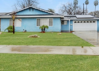 Pre Foreclosure in Rancho Cucamonga 91730 MALACHITE AVE - Property ID: 1219284289