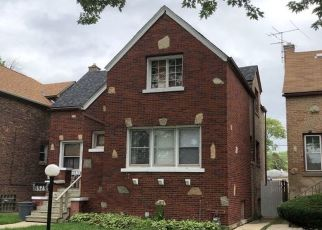 Pre Foreclosure in Chicago 60643 S MORGAN ST - Property ID: 1219427957