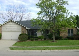 Pre Foreclosure in Miamisburg 45342 SIR LOCKESLEY DR - Property ID: 1219468685
